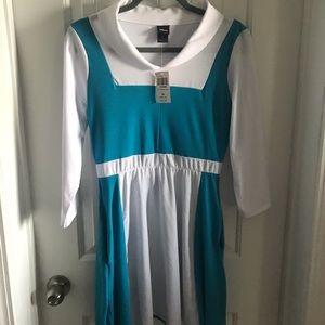 Hot Topic Disney Belle dress Disneybounding